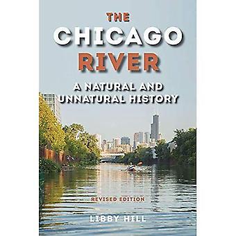 O Rio Chicago: Uma história Natural e sobrenatural