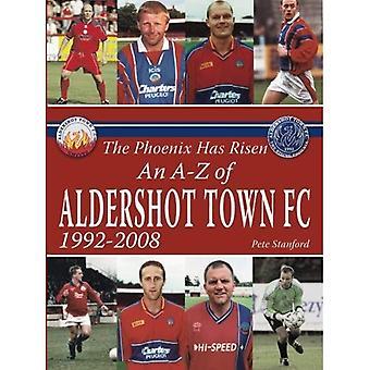 De Phoenix is gestegen: Een A-Z van Aldershot Town FC