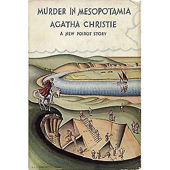 Moord in Mesopotamië (Poirot Facsimile uitgave)