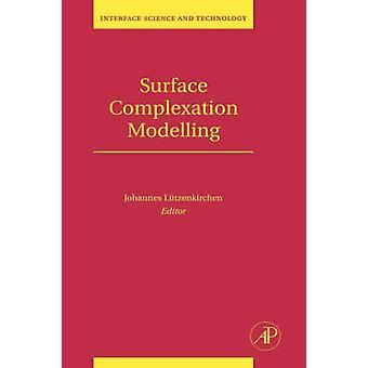 Yta komplexering modellering av Lutzenkirchen & Johannes
