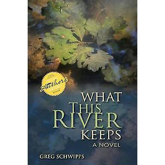 Was hält dieser Fluss durch Schwipps & Greg
