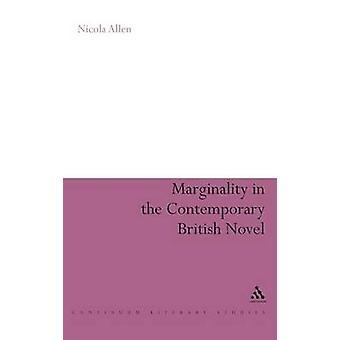 Marginalidade na novela britânica contemporânea por Allen & Nicola