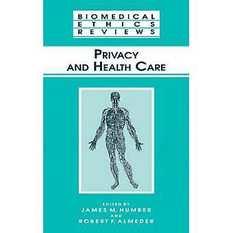 La vie privée et des soins de santé de Humber & James M.