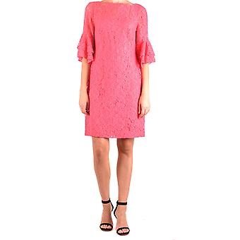 Ralph Lauren Fuchsia Polyester Dress