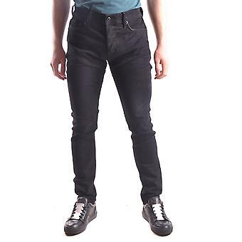 ديزل جينز القطن الأسود
