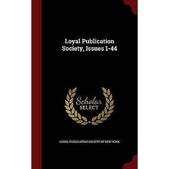 Fragen der Informationsgesellschaft loyal Publikation 144 von treuen Publication Society of New York
