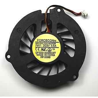 Compaq Presario V3016AU Compatible ordinateur portable ventilateur pour processeurs Intel