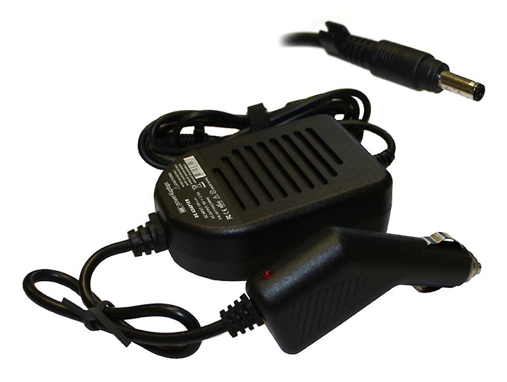 Asus B43V ordinateur portable Compatible aliHommestation DC adaptateur chargeur de voiture