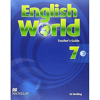 Mondo inglese livello 7: Per gli insegnanti