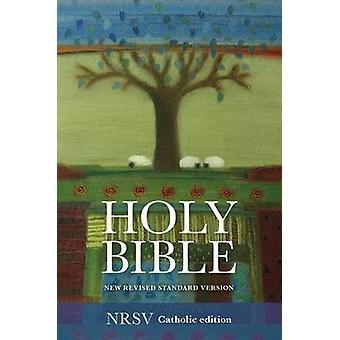 Katolska Bibeln-ny reviderad standard version-NRSV anglicized Edition
