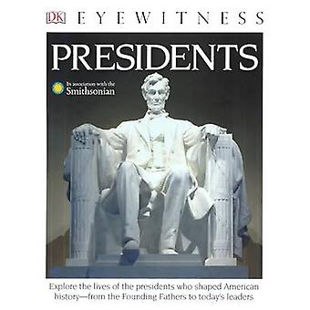 Presidents by James Barber - 9780606398978 Book