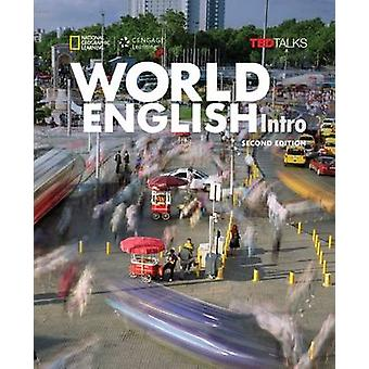 World English Intro - Student Book (2nd Student Manual/Study Guide) by