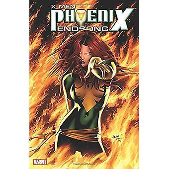 X-Men - Phoenix - Endsong by Greg Pak - 9781302912376 Book
