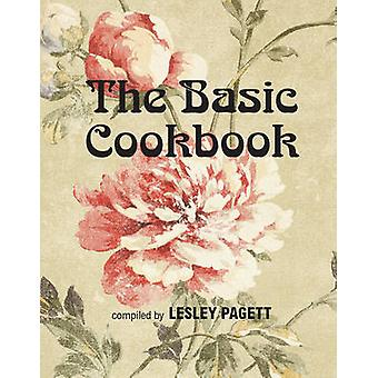 The Basic Cookbook by Lesley Pagett - 9781742574660 Book