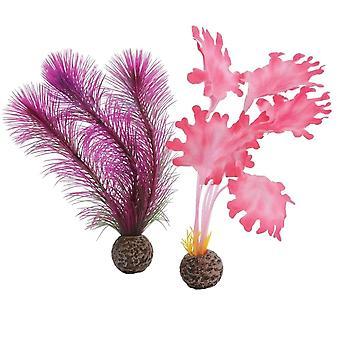 BiOrb Pink Kelp-Klein