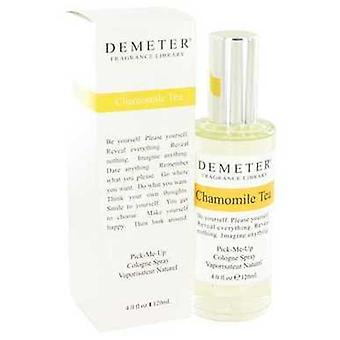 Demeter Chamomile Tea By Demeter Cologne Spray 4 Oz (women) V728-502848