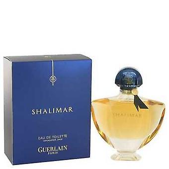 Shalimar By Guerlain Eau De Toilette Spray 3 Oz (women) V728-483115