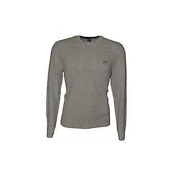 Hugo Boss Casual Hugo Boss Beige Kadrisly Sweatshirt