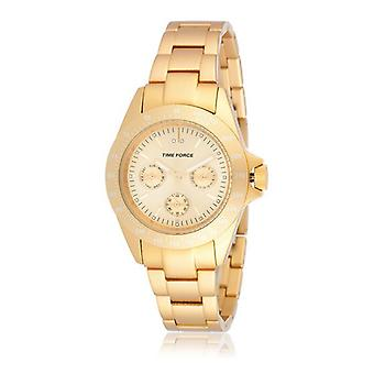 Watch unisex Time Force TF4189L09M (40 mm)