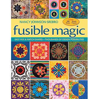 C & T Publishing Fusible Magic Ct 10728