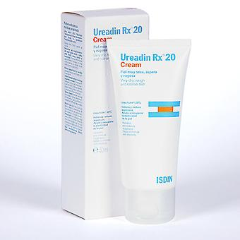 ISDIN Rx Ureadin 20 Cream 50 Ml