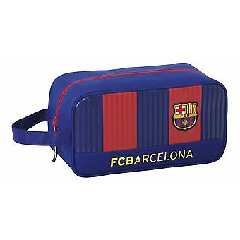 F.C. Barcelona Medium Zapatillero (Toys , School Zone , Backpacks)