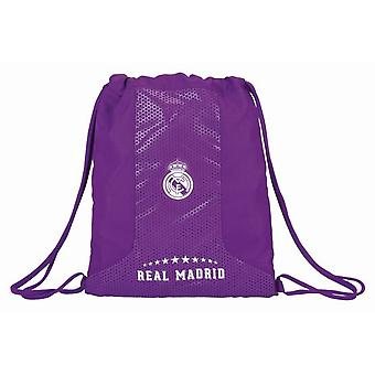 Real Madrid Saco Equipment Plano 2nd 16/17 (Brinquedos , Zona Escolar , Mochilas)