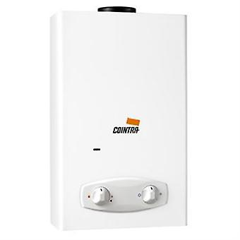 Cointra heater gas natural cm5hp (heaters, DIY, plumbing)