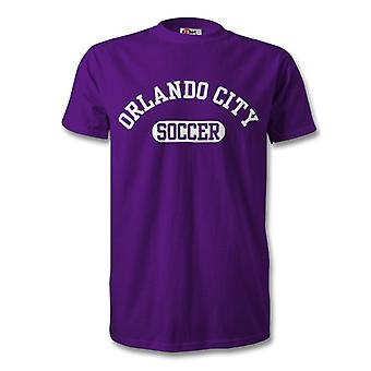 Orlando City Soccer Kids T-Shirt