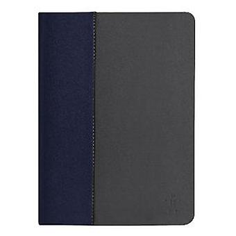 Belkin Tablet Folio Case 10 inches PU Black and Blue