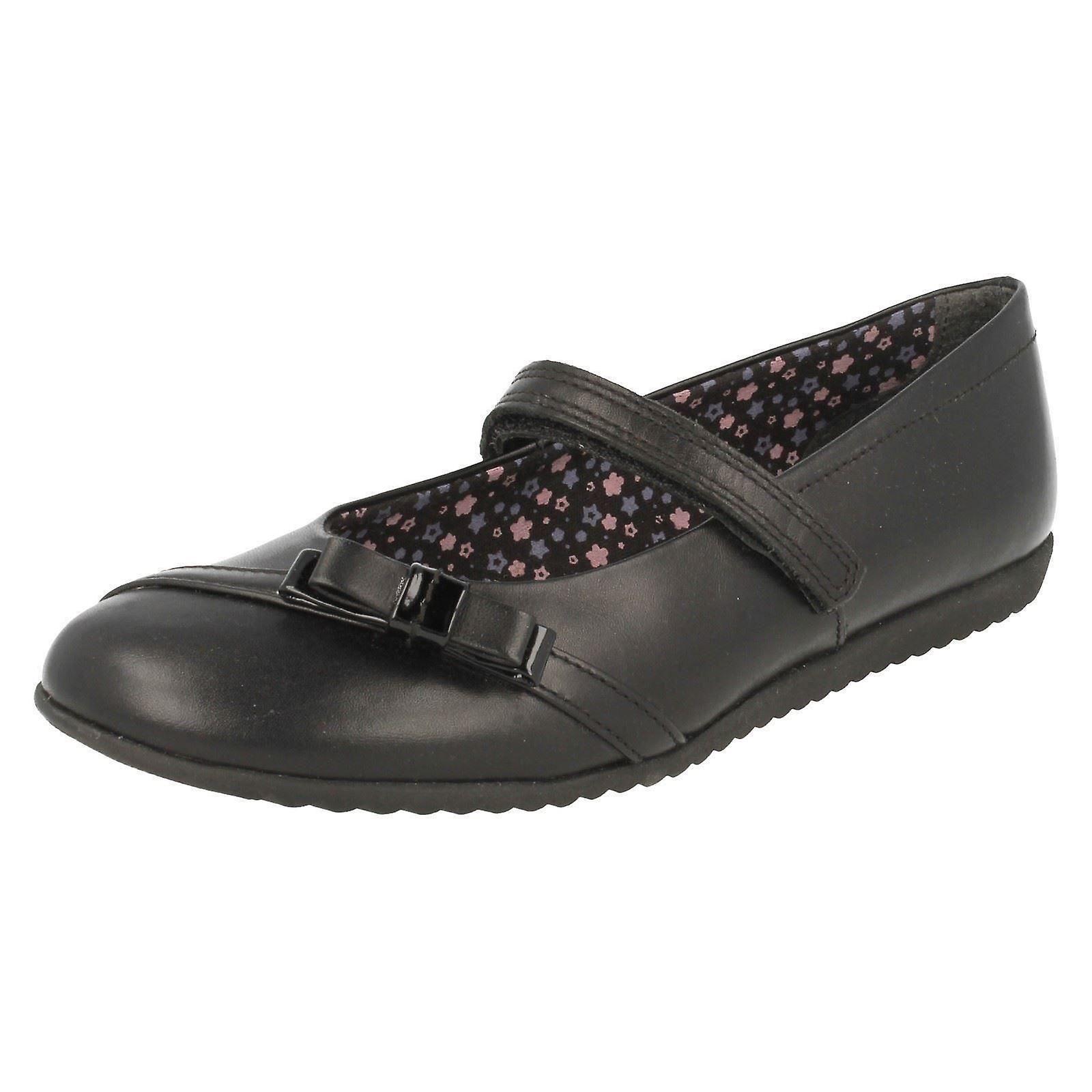 Senior filles Startrite chaussures Rigel