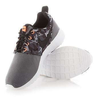 Nike Roshe One Print GS 677782004 universal all year kids shoes