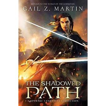 Shadowed Path by Martin Gail Z.