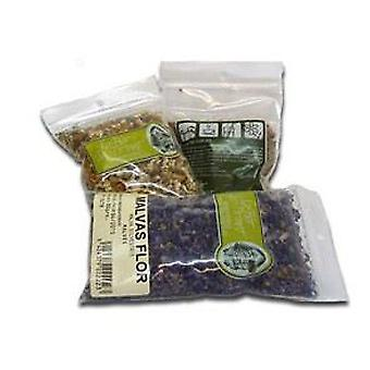 La Flor del Pirineo Elderberry Flower 50 Gr (Herbalist's , Plants)