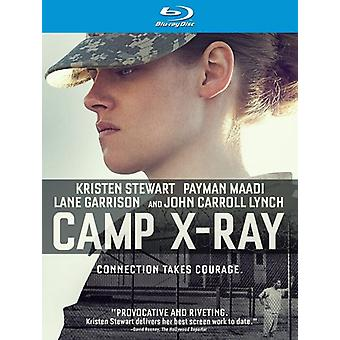 Camp X-Ray [BLU-RAY] USA import