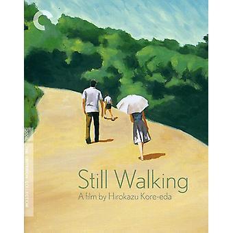 Still Walking [BLU-RAY] USA import