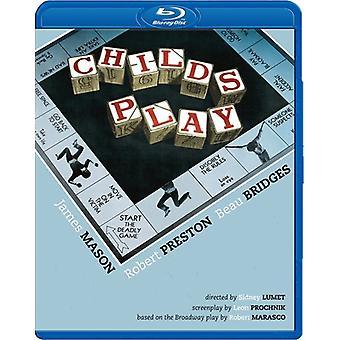 Child's Play (1972) [BLU-RAY] USA import