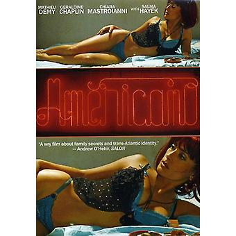 Americano [DVD] USA import