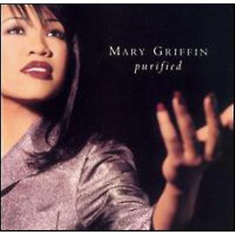 Mary Griffin - importación purificada USA [CD]