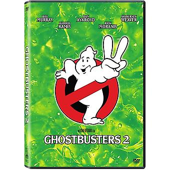 Ghostbusters 2 [DVD] USA import