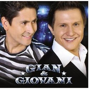 Gian & Giovani - Joia Rara Ao Vivo [CD] USA import