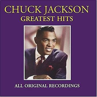 Chuck Jackson - Best of Chuck Jackson [CD] USA import