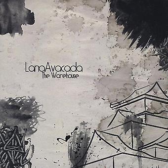Lana Avacada - magazijn [CD] USA import
