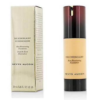 Kevyn Aucoin Etherealist hud lysende Foundation - lys EF 04-28ml/0.95 oz