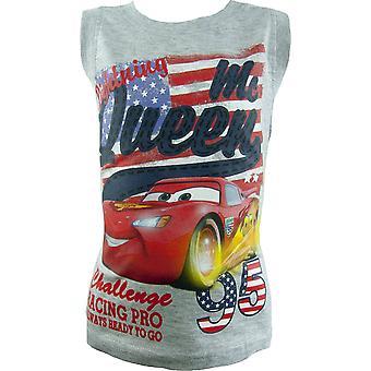 Gutter Disney biler kroppsnær toppen
