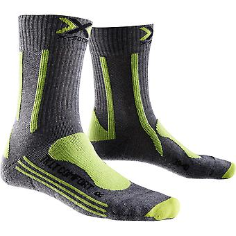 X-SOCKS Trekking Light Comfort Women X020290-G438