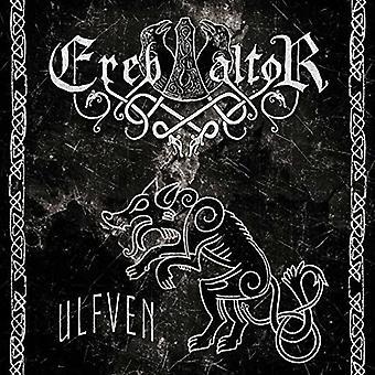 Ereb Altor - Ulfven [Vinyl] USA import