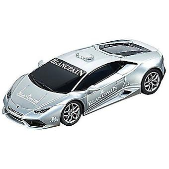 Carrera Digital 132: Lamborghini Huracan Lp 610-4  Safety Car