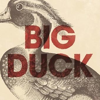 Store Duck - store ænder [CD] USA importerer