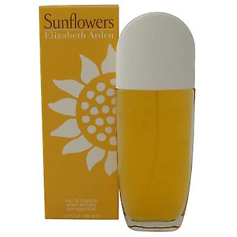 Elizabeth Arden Sunflowers 100ml Eau de Toilette for Women